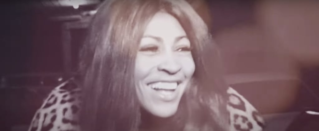 Watch the Teaser Trailer For Tina Turner's HBO Documentary
