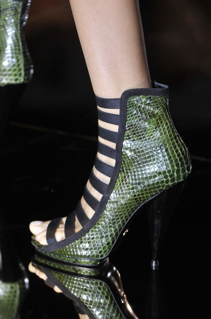 Gucci Spring 2014