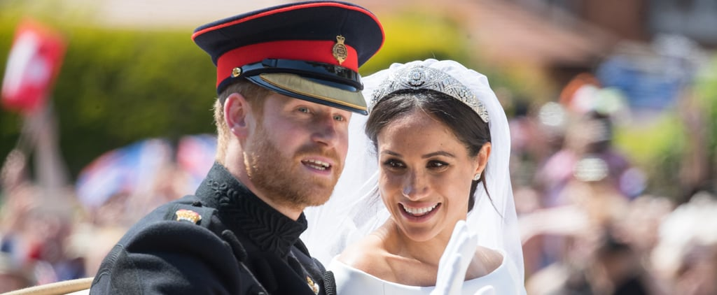 When Did Prince Harry and Meghan Markle Get Married?