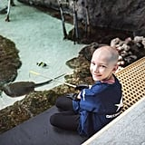 Dakota, 9, Marine Biologist