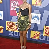 2008, MTV Video Music Awards