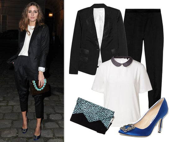 Suit Up: 5 Ways to Kick Up the Cool on Your Office Outfit