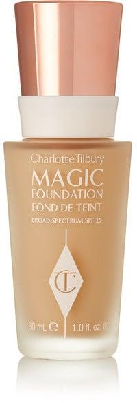 Charlotte Tilbury Magic Foundation Flawless Long-lasting Coverage Spf15