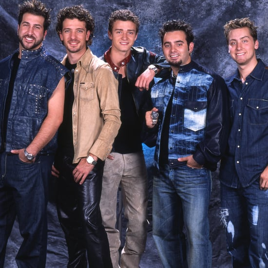 NSYNC Through the Years | Pictures