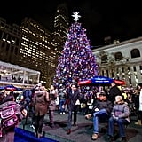 Bryant Park Winter Village, Oct. 28 to Jan. 2