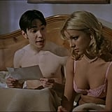 Justin Long, Crossroads