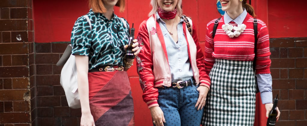 New Year's Resolutions For Style