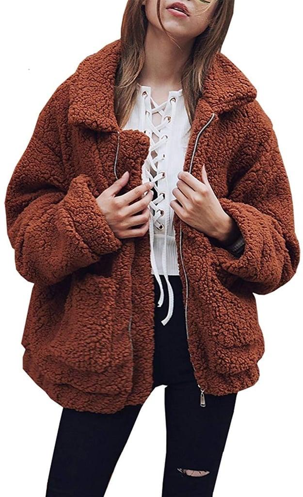 Best Amazon Coats