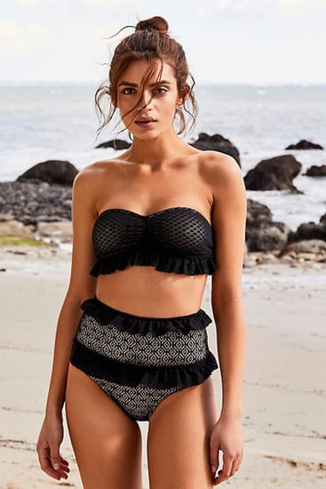 Best Black Swimsuits 2019 | POPSUGAR Fashion