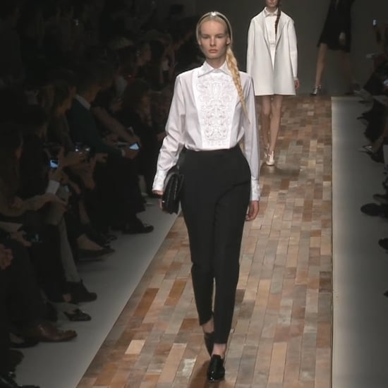 Valentino Fall 2013 Runway | Video
