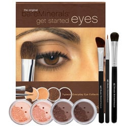 Tuesday Giveaway! Bare Escentuals bareMinerals Get Started Eyes Kit