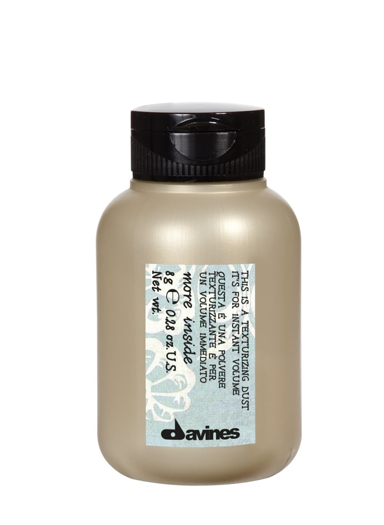 Davines This Is a Texturizing Dust