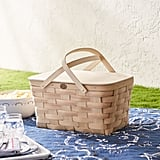 Cookout Picnic Basket