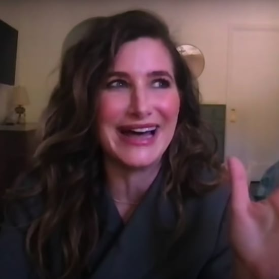 Kathryn Hahn Embarrassed Her Kids With WandaVision Rehearsal
