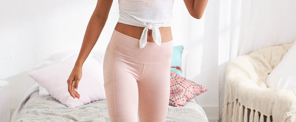 Workout Leggings With Pockets