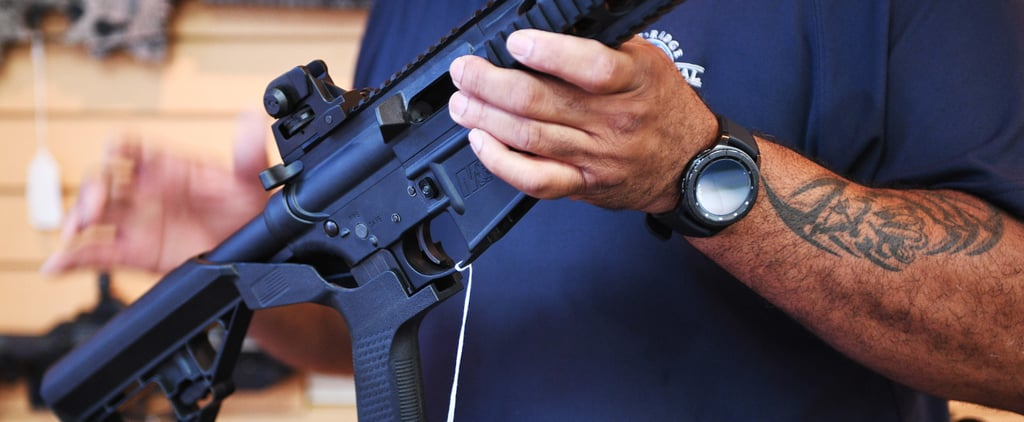 Trump Wants to Regulate Bump Stocks — but Will That Help Control Guns?