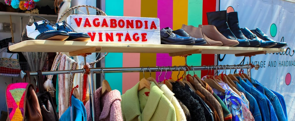 Cracking the Code For Scoring the Best Flea Market Finds