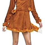 Sweet Fox Costume