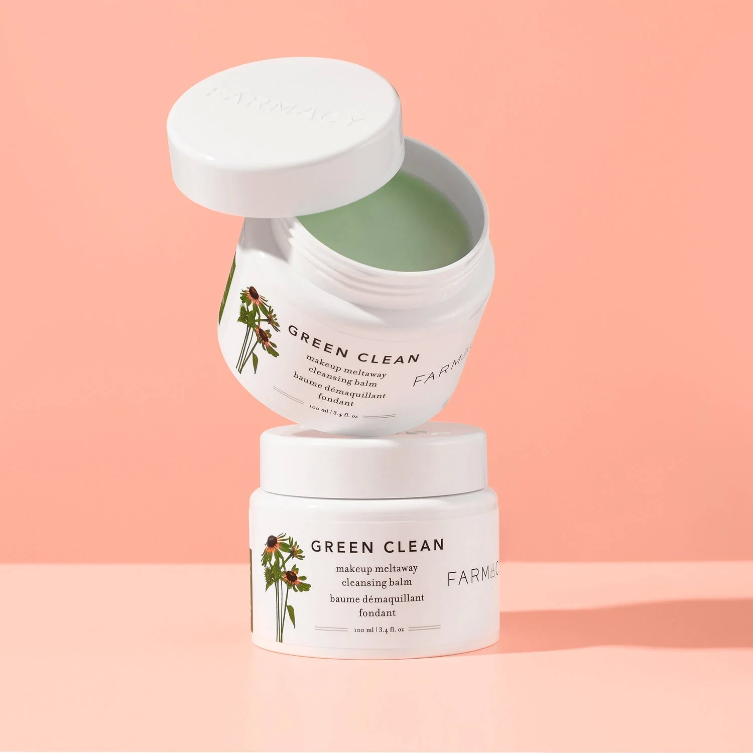 A Gentle Cleansing Balm Actually Exists, So There's No Excuse to Sleep in Your Makeup