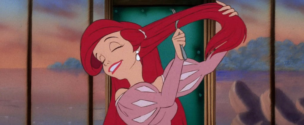 There's Still Hope! Ariel May Remain a Redhead For the Little Mermaid Reboot