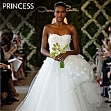 Princess/ Ball Gown