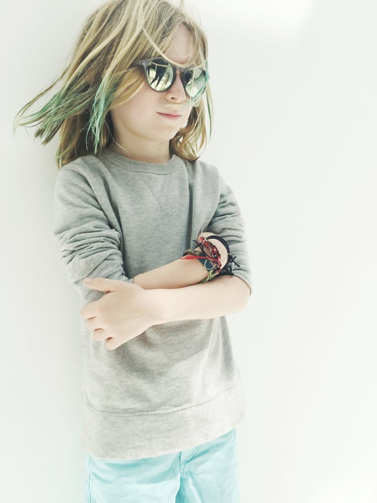 Why These Kids Look Cooler Than Most Adults