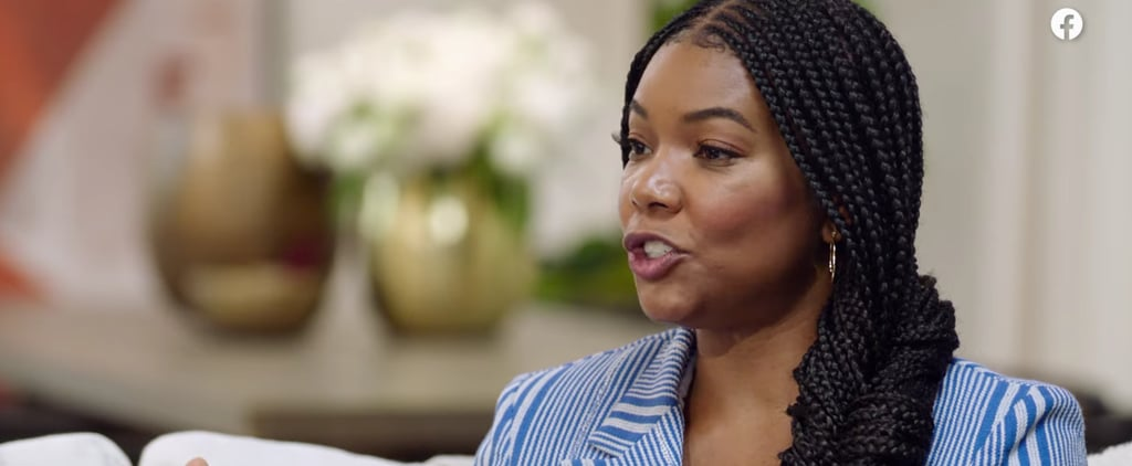 Gabrielle Union on How Zaya Felt Outed by a Photo   Video