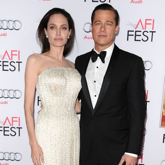 Brad Pitt and Angelina Jolie's Custody Agreement 2016