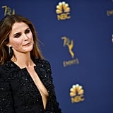 Sexiest Dresses at 2018 Emmys