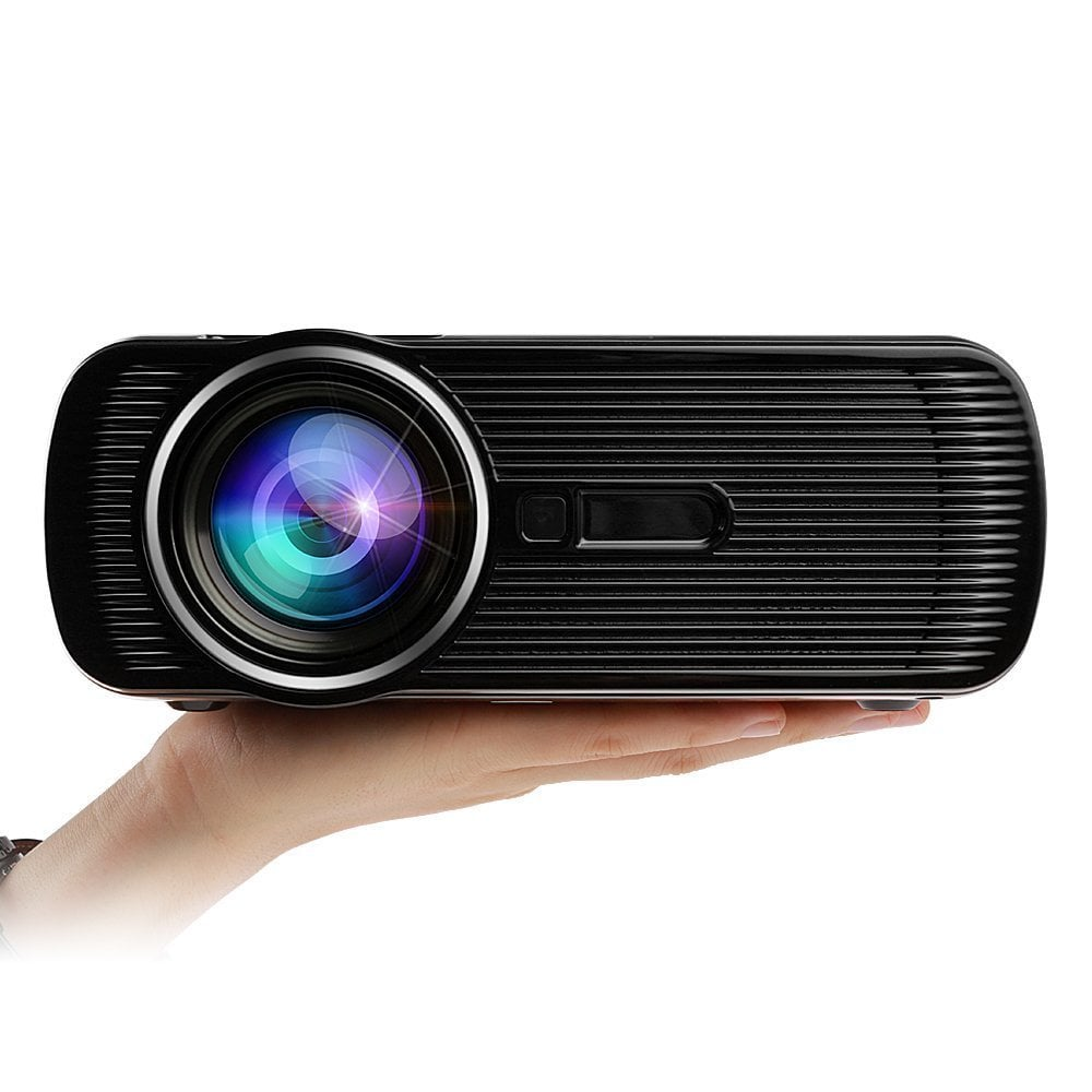 Ezapor Mini Video Projector
