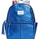 State Metallic Kane Backpack