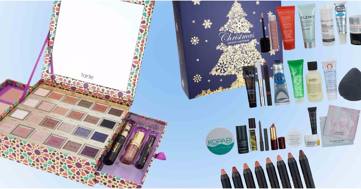 QVC Holiday Beauty Sets 2017 | POPSUGAR Beauty