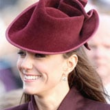 Kate Middleton's Charity Picks
