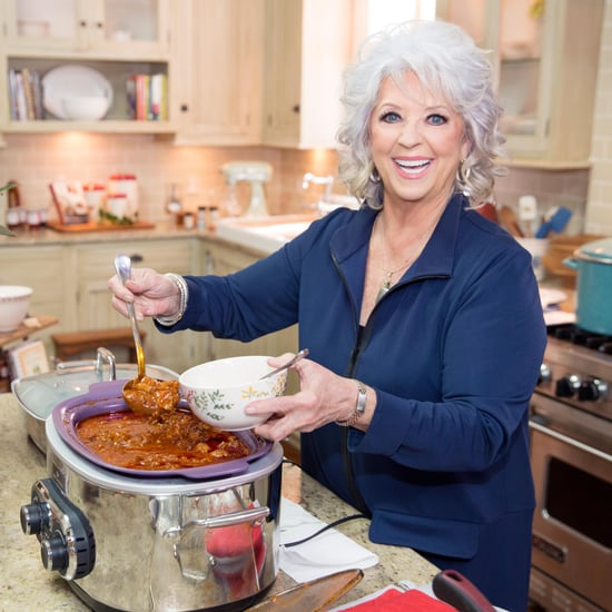 Paula Deen's Line of Cookware