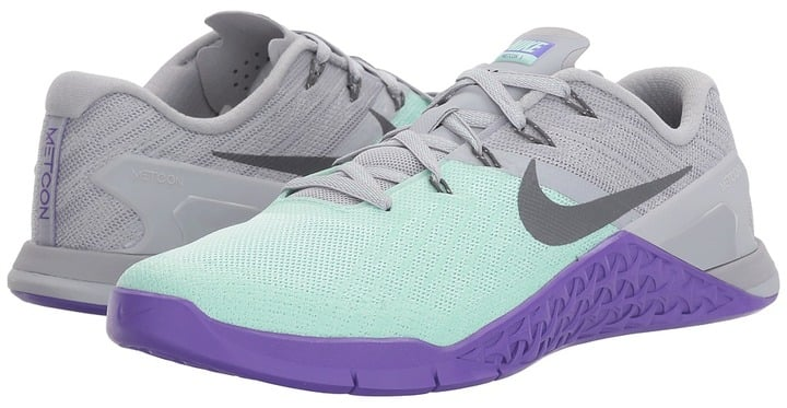 Nike Metcon 3 Women\u0027s Cross Training Shoes