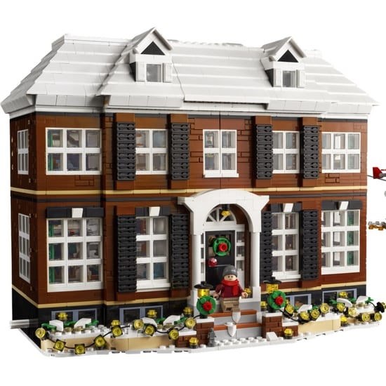 Lego Is Selling a $250 Home Alone Set