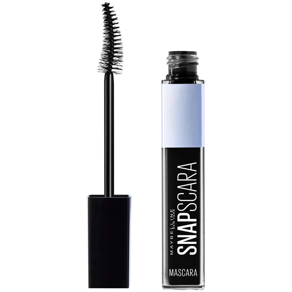 Maybelline New York Snapscara in Pitch Black