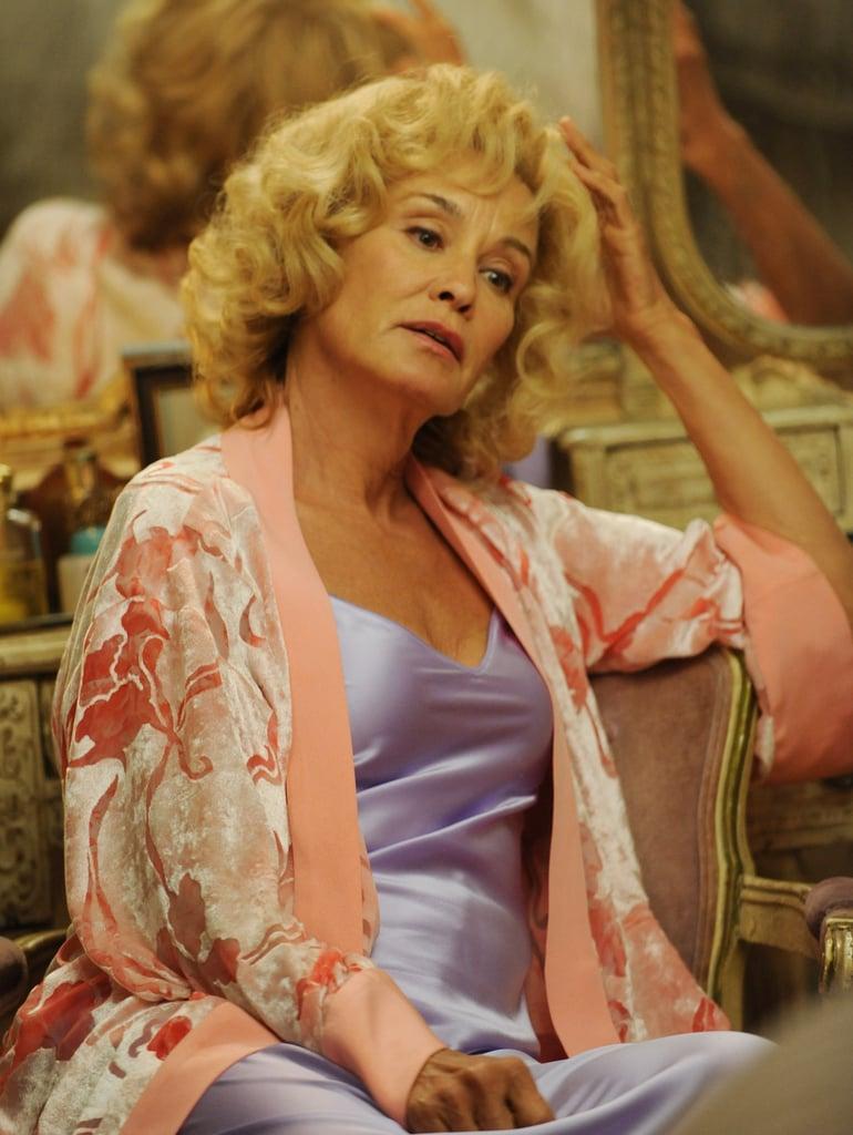 Jessica Lange as Constance Langdon in Season 1