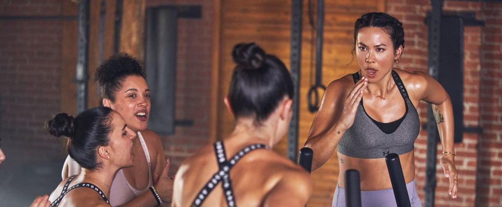 How the Fitness Community Keeps You Motivated
