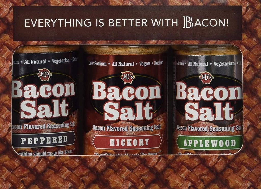 J&D's Bacon Salt 3-Flavor Variety Pack