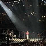 Harry Styles Debuts Fine Line Album at The Forum in LA
