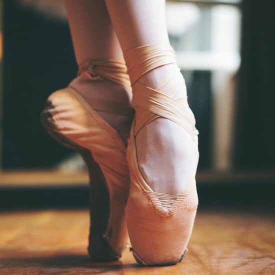 Taking Adult Ballet Classes