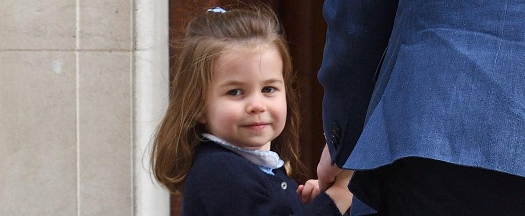 Princess Charlotte Facts