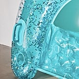 Glitter Chair Pool Float ($24)