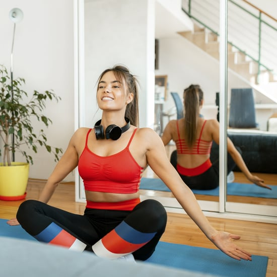 YouTube Workout Videos Set to Your Favorite Songs