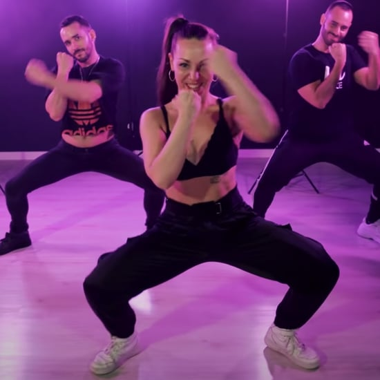 "Lady Gaga, Ariana Grande ""Rain on Me"" Hit Dance Choreography"