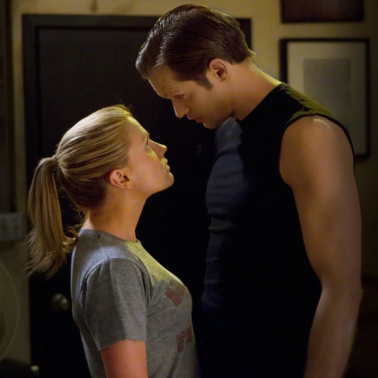 Eric and Sookie Sexy True Blood Moments in GIFs