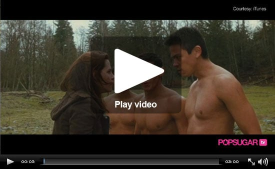 What the New Clips Mean About New Moon, Rihanna's Sexy Video, and Adam Lambert Kisses Girls?