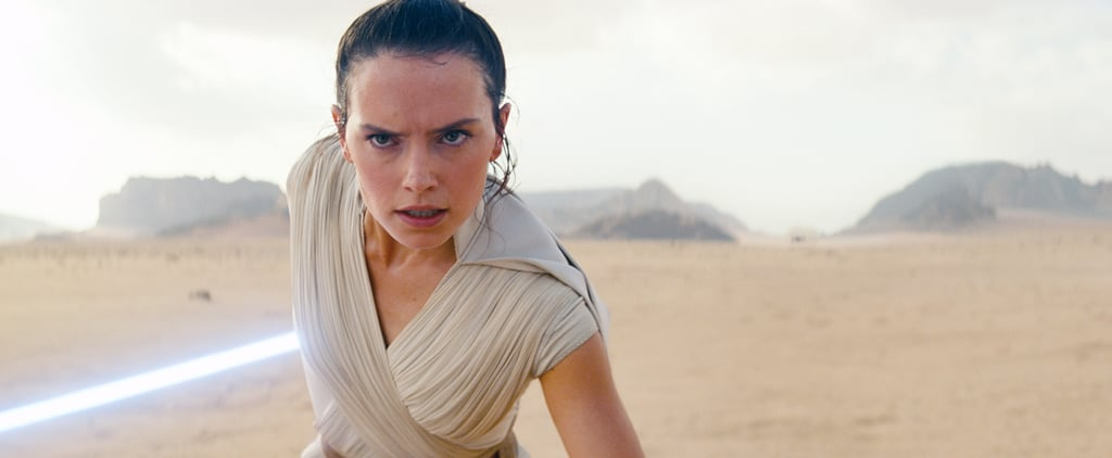 Who Plays Rey's Parents in Star Wars: The Rise of Skywalker?