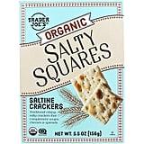 Organic Salty Squares ($2)